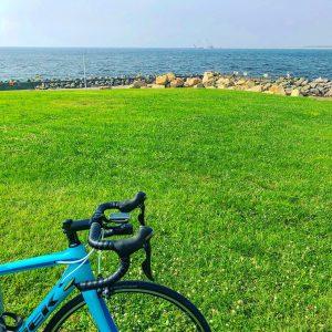 Wakasu_cycling