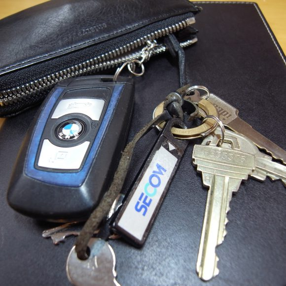 aniary-keycase