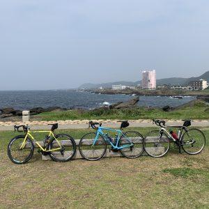 Minami-Boso-ride