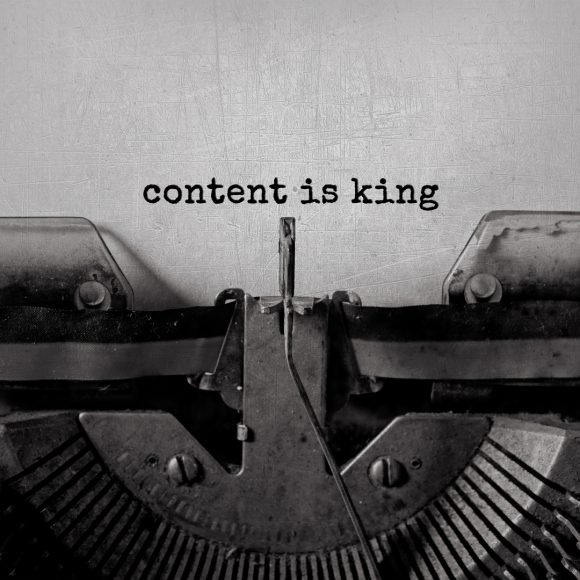cotent_is_king