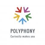 polyphony logomark
